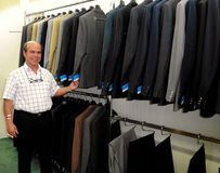60% off Sports Jackets at De Fazio Men's Wear!