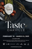 A Taste of Oakville