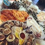 The Mermaid 1/2 Price Oysters Every Thursday!