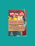 Toys For Tots Campaign 2019