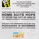 OBFT has partnered with Home Suite Hope