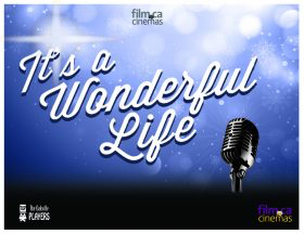 Film Ca Poudly Presents It S A Wonderful Life Radio Play Experience