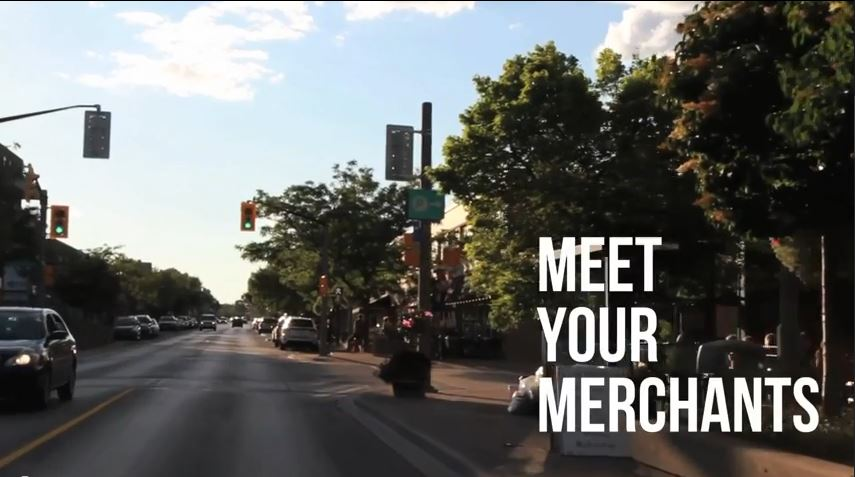 Meet Your Merchants