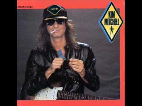 Kim Mitchell- Headlining at Kerrfest 2018 Saturday September 8th at 9:30pm